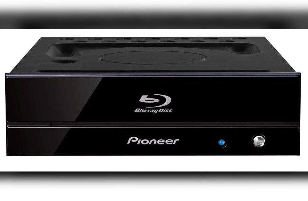 4K Blu-ray filme saab hakata vaatama ka arvutis