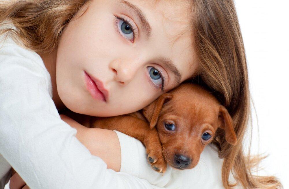 4 märki, millele lapse peavalu puhul kindlasti tähelepanu pöörata