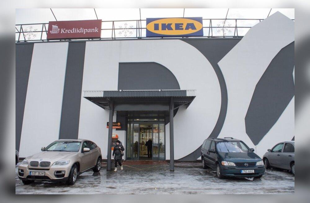 Ikea Tallinna