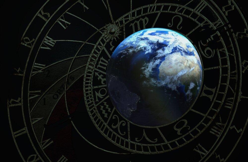 Mida ennustavad tähed? NOVEMBRI TERVISEHOROSKOOP