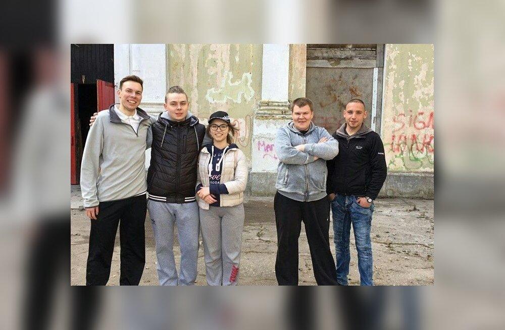 Teeme ära Narva