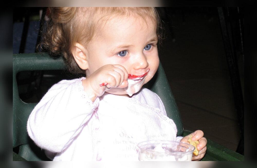 Kuidas kaitsta beebit allergia eest