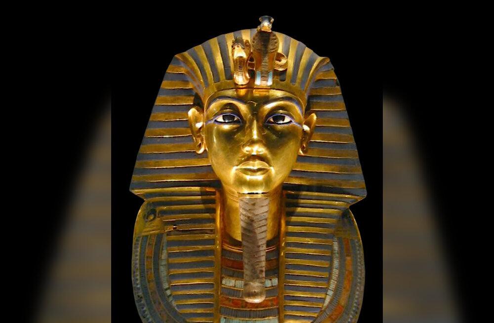 Vana-Egiptuse parfüüm lõhnas veel tuhandeid aastaid hiljem