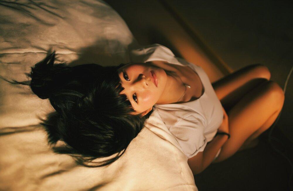 Kas teadsid: 10 üllatavat asja, mille poolest seks sulle väga kasulik on