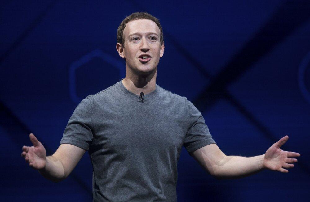 Facebook teeb varsti virtuaalreaalsuse isegi igavamaks kui see enne oli