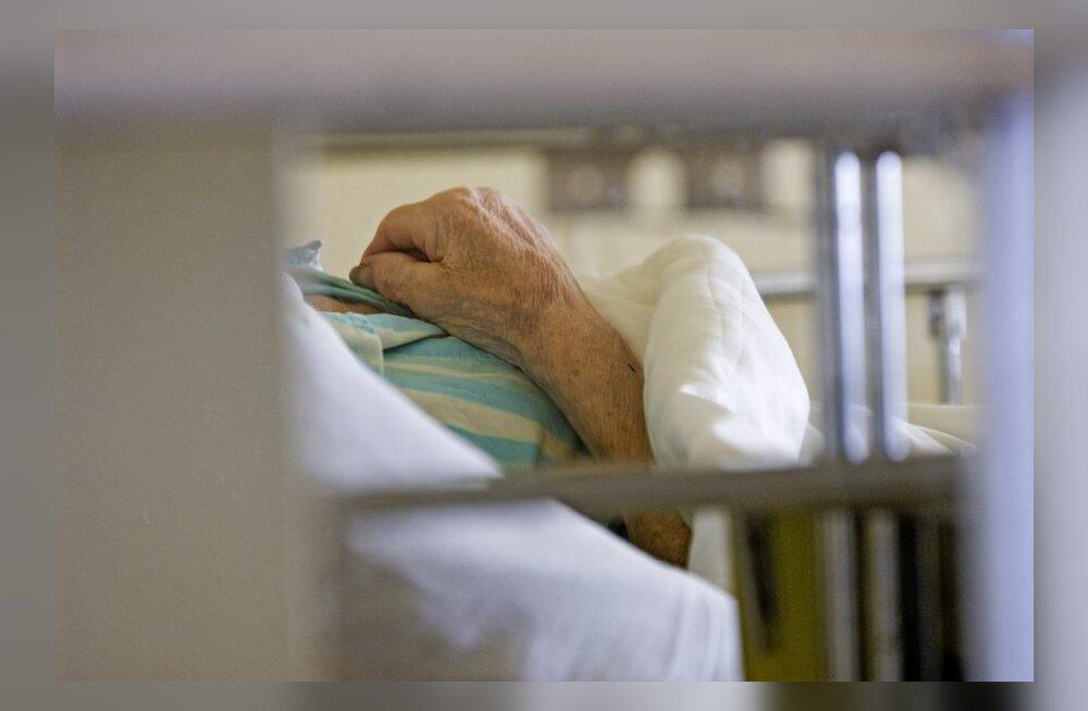 TÄISMAHUS: Hooldekodu juhatuse liige: meil varastati, joodi ja käituti klientidega halvasti