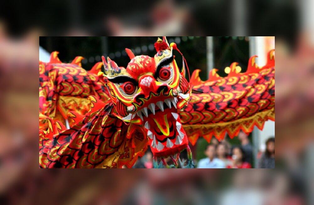 Почему китайский Новый год — это ад для туристов