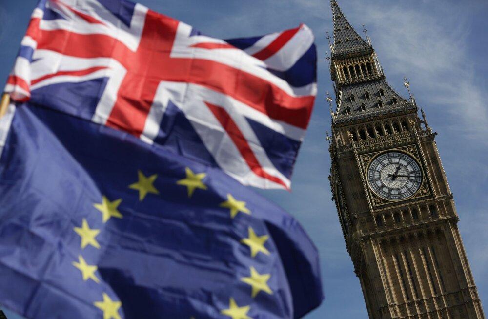 """Какой будет граница Великобритании с ЕС после """"Брексита""""?"""