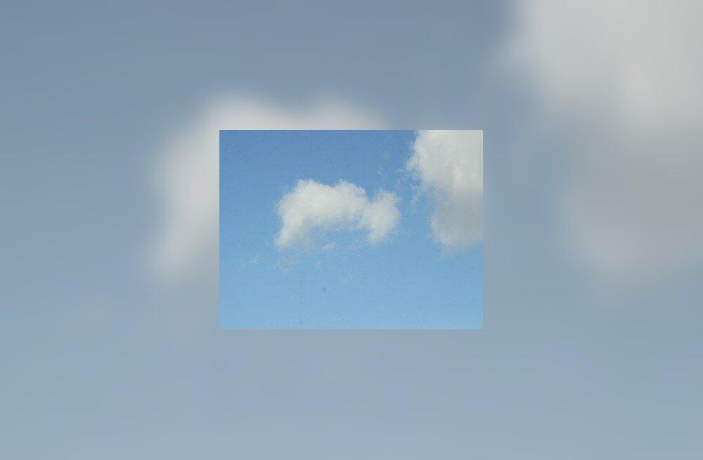 Pilved, taevas