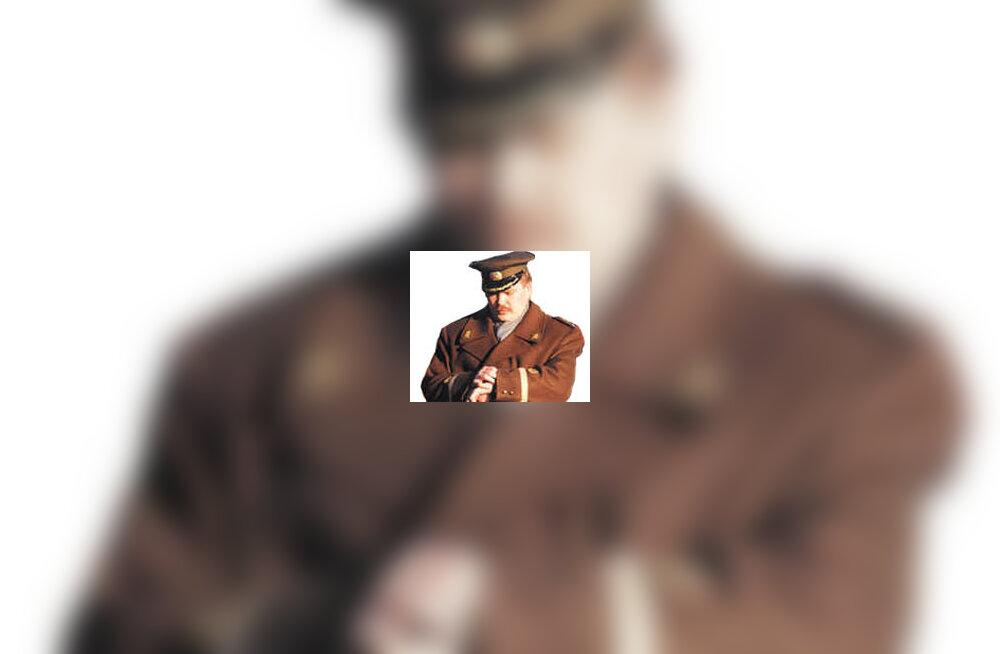 Kindral Johannes Kert jääb kaitseväe juhiks