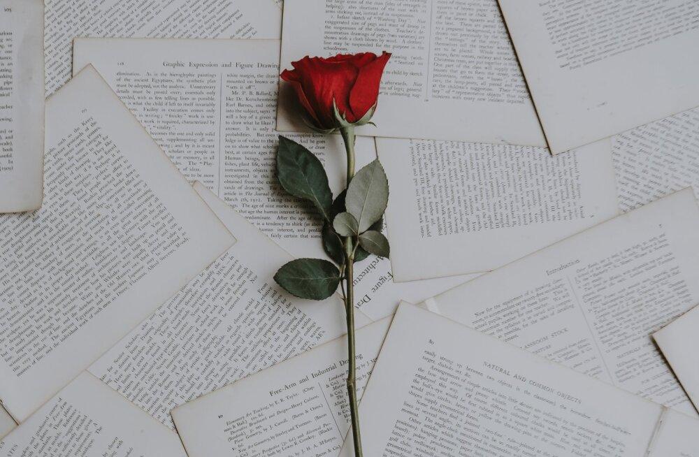 TEST NAISTELE | Roos pajatab sinust nii mõndagi: vali oma lemmik ja saa teada!