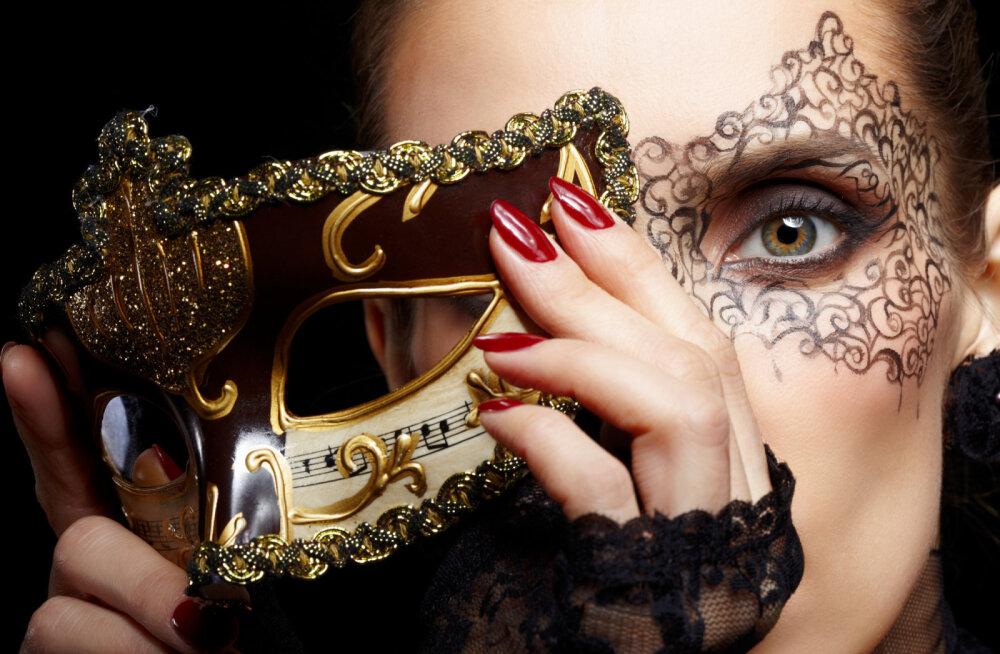 Suhe ilma maskideta: kui aus oled sina oma partneriga?