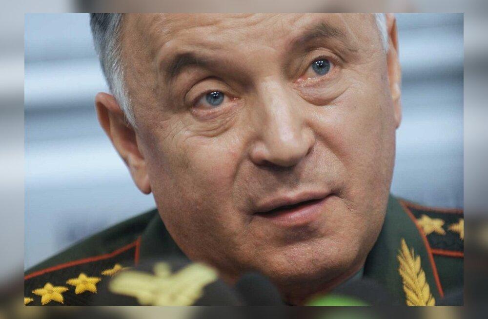Vene kindral: Soome-NATO koostöö ohustab Venemaad