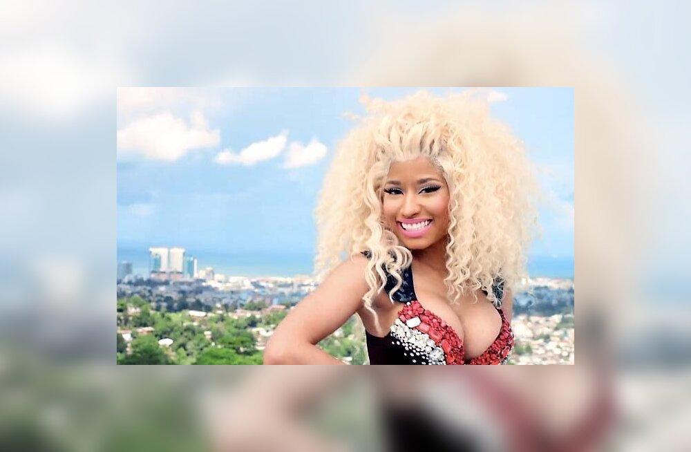 Nicki_video