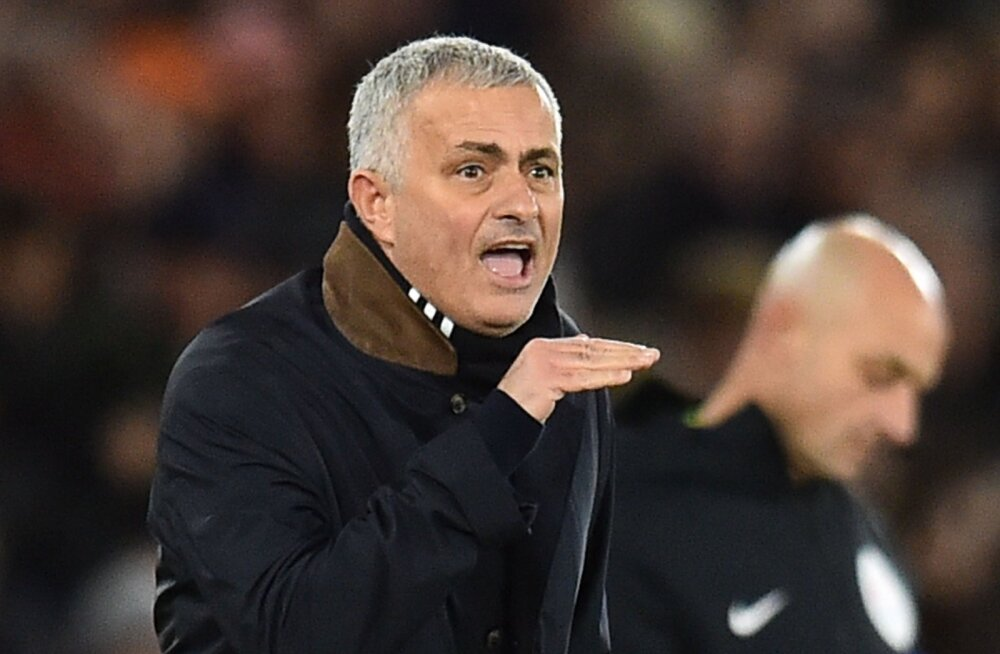 VIDEO | Manchester United andis taas punkte ära, seekord ei saadud jagu tabeli eelviimasest