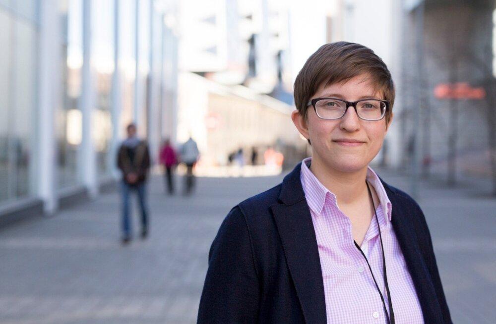 Nädalavahetusel osales Saksa eurosaadik Julia Reda Tallinn Music Weeki keskkonnateemalisel ümarlaual. Tema põhiteema europarlamendis on digipoliitika reform, seega on ta tihedasti seotud Eesti eurovoliniku Andrus Ansipiga.