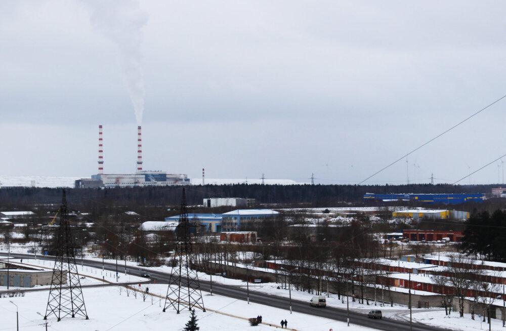 Криптовалютная лихорадка: в Нарве развиваются два крупнейших майнинг-проекта в Эстонии