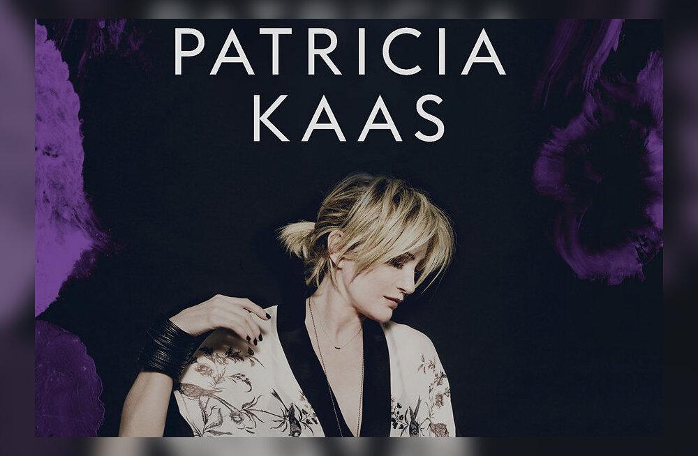 Смотрите, кто выиграл билеты на концерт неподражаемой Патрисии Каас