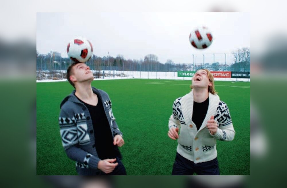 Henri Anier mängib Norra kõrgliigaklubis