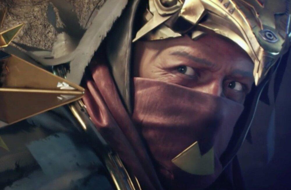 4.-10. detsember: uusi videomänge – SpellForce 3, Destiny 2: Curse of Osiris, PS4 Dead Rising 4