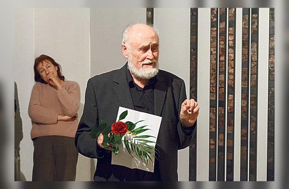 Leo Rohlin: Keraamiku amet on paljuski põllumehe oma moodi