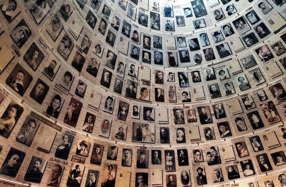 Спустя семь десятилетий тема Холокоста не теряет свою актуальность