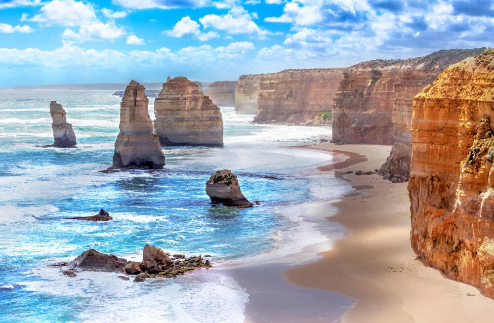 10 soovitust neile, kes lähevad Austraaliasse pikemalt