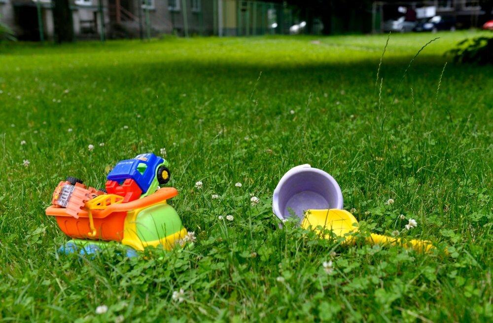 После вчерашнего инцидента детские сады района Кесклинн получат тревожные кнопки