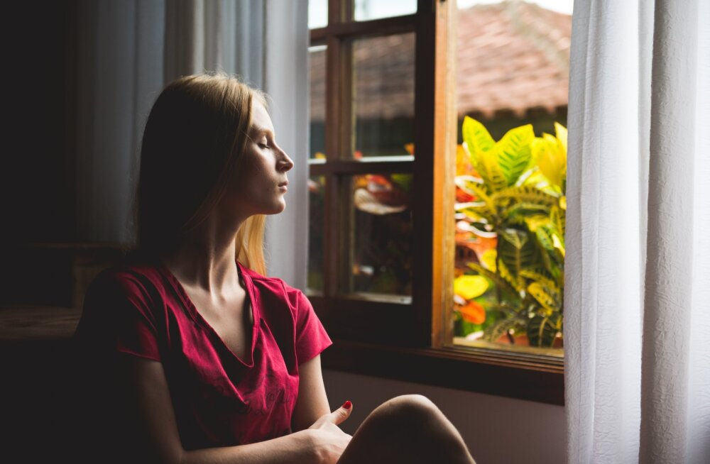 Pidev pinge, väsimus ja muretsemine — aitab sellest! Saa teada, kuidas lõpuks ometi rahu leida