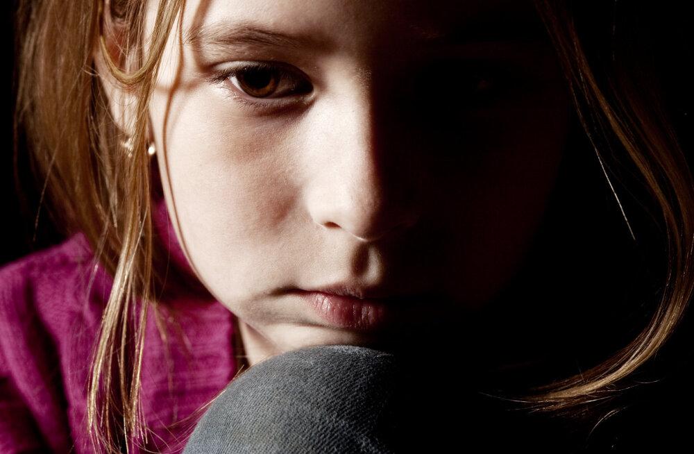 On aeg endale otsa vaadata: laste stressi põhjustame meie, täiskasvanud