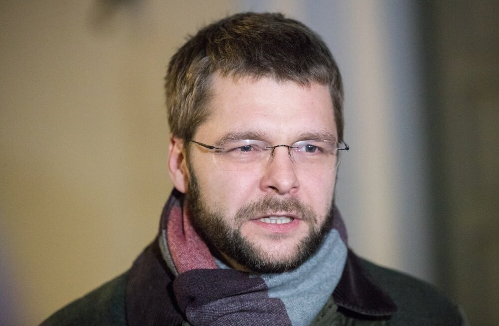 Ossinovski võti valitsuskriisi lahendamiseks: rändeleppe osas tehku otsus hoopis riigikogu, mitte valitsus