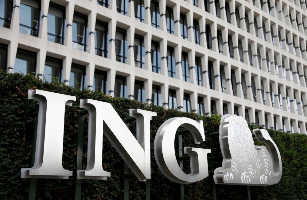Hollandi panga finantsjuht astus rahapesuskandaali tõttu tagasi