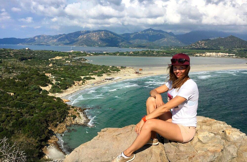 Sardiinia — Itaalia aarete saar, ranna- ja matkafännide paradiis