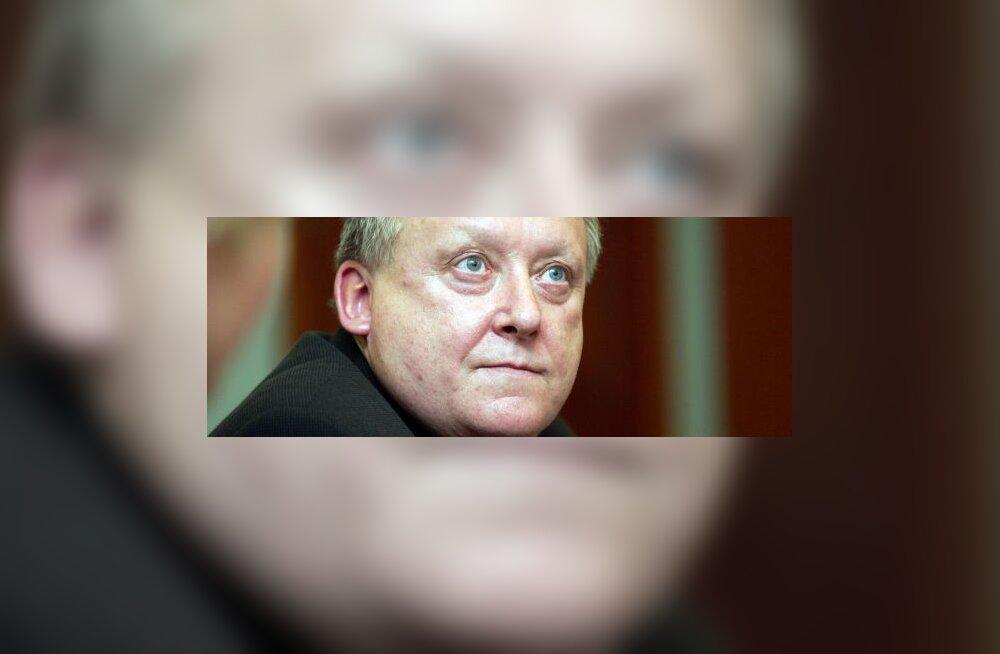 Ringkonnakohus jättis Leedo nõude jõusse
