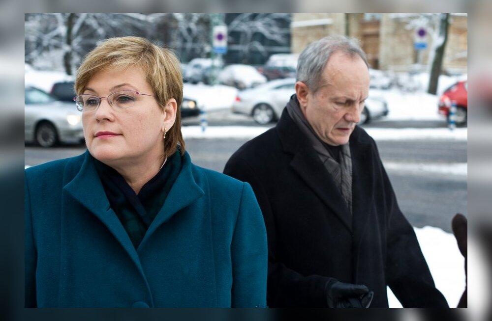 Advokaat: loodan, et Tuiksoo seisund võimaldab tal homme kohtusse ilmuda.