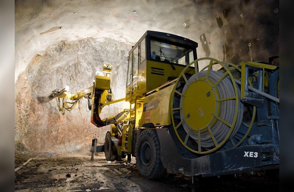 Eesti Energia Kaevandusi asub juhtima Veljo Aleksandrov