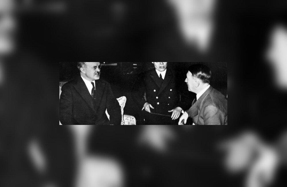 OSCE võrdsustas natsismi ja stalinismi kuriteod