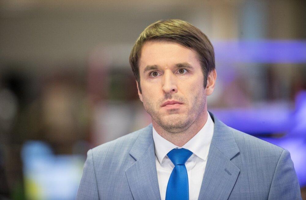 Delfi ja TV3 valimisdebatt