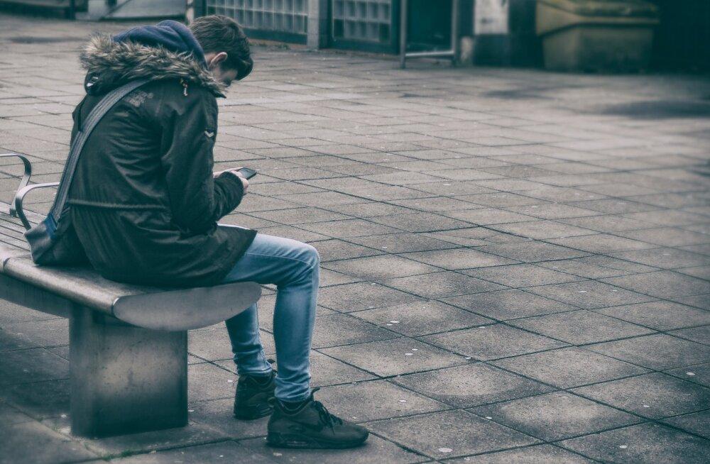 Karm statistika: küberkiusamist on kogenud kolmandik kutseõpilastest