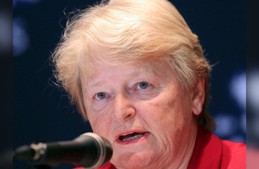 Breivik tahtis tappa endise peaministri Gro Harlem Brundtlandi