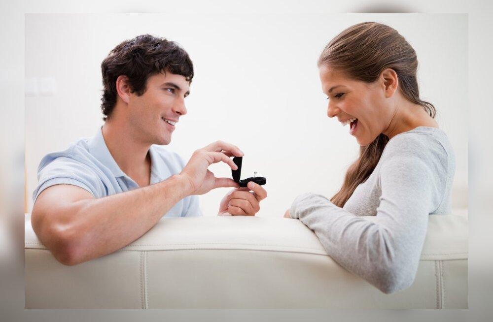 Пять вещей, которые следует знать о своем потенциальном муже