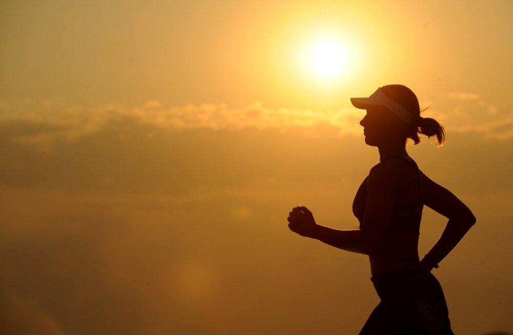 Psühhiaater: Prozac versus treening ehk kas treening võib anda ravimitega sama tulemuse