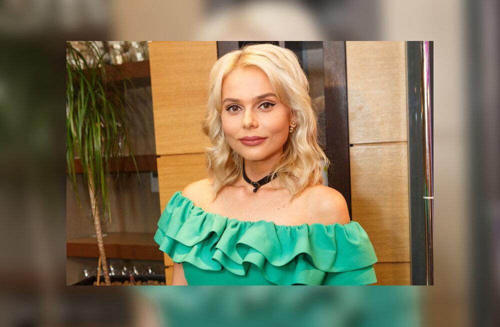 Ксения Новикова рассказала, как жестко экс-супруг обращался с ее детьми от предыдущих отношений