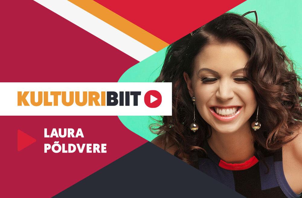 KULTUURIBIIT | Muusik Laura Põldvere playlist