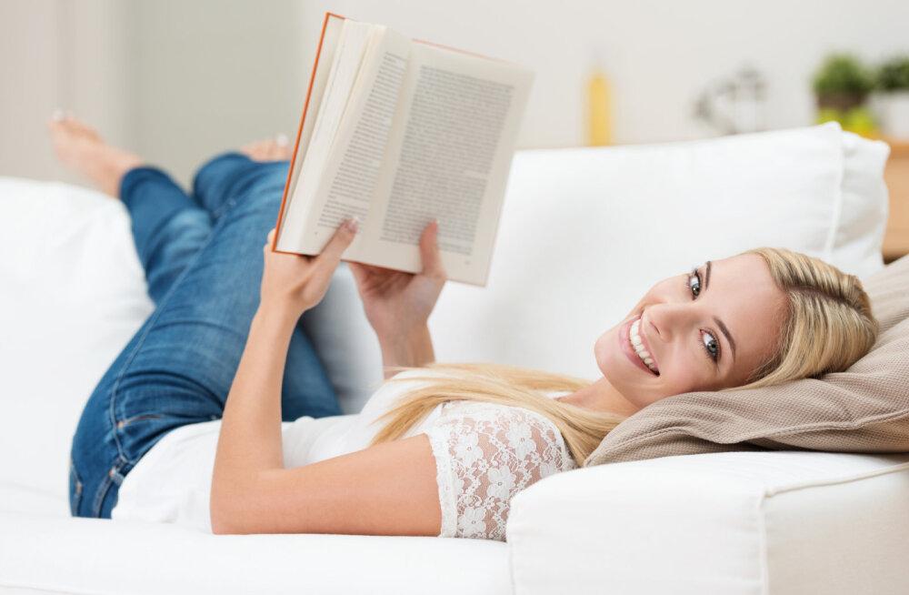 Need on raamatud, mida võiks lugeda iga naine!