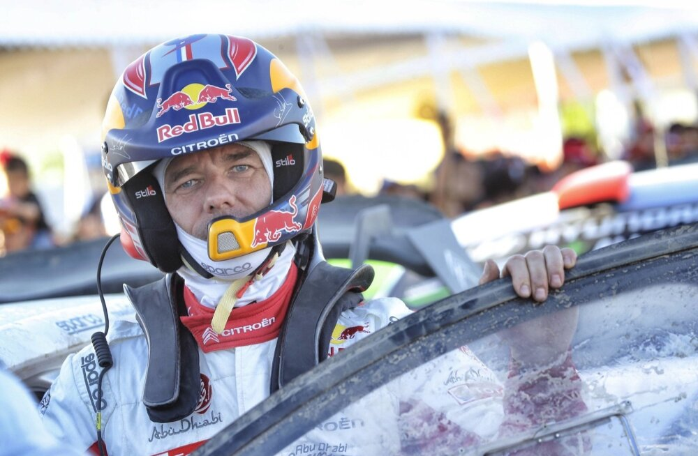 Mida teeb üheksakordne maailmameister Sébastien Loeb? Liitub Hyundaiga? M-Spordiga?