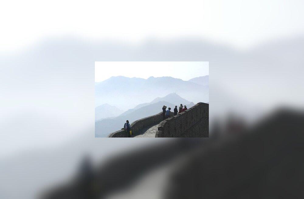 Suur Hiina müür
