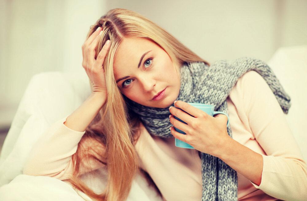 mandlipõletiku ravi