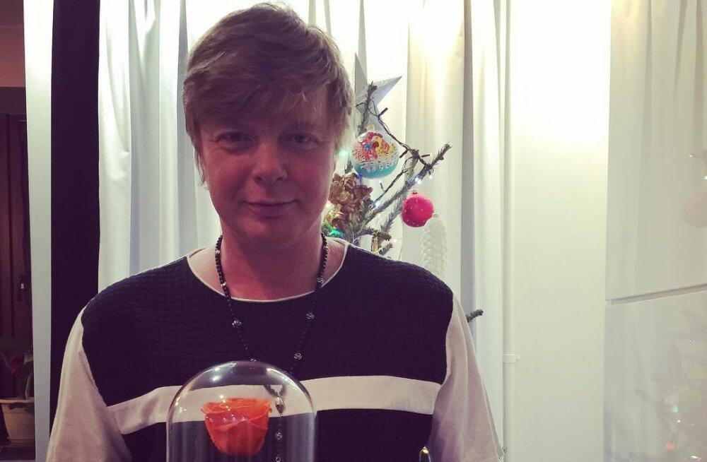Андрей Григорьев-Аполлонов: моя жизнь остановилась