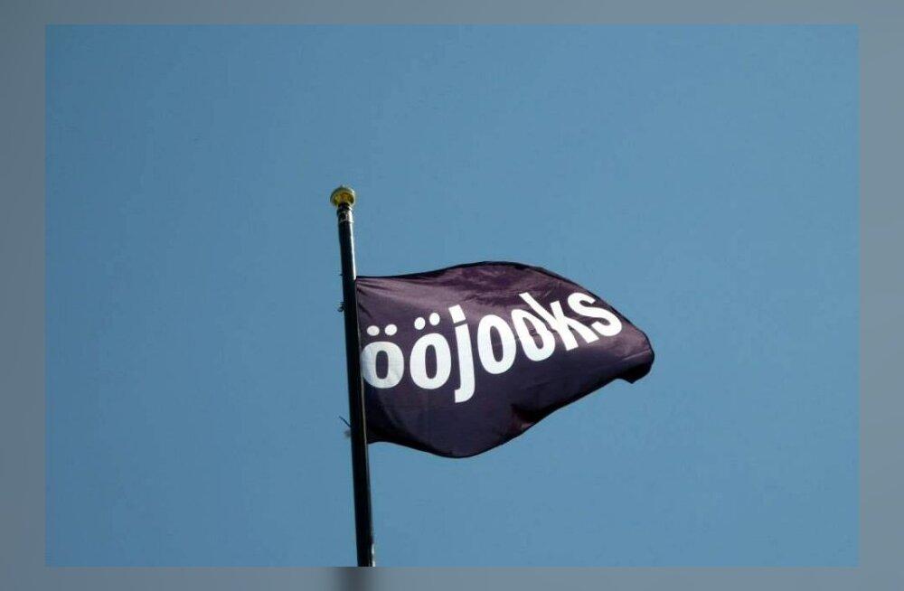 Ööjooksu lipp